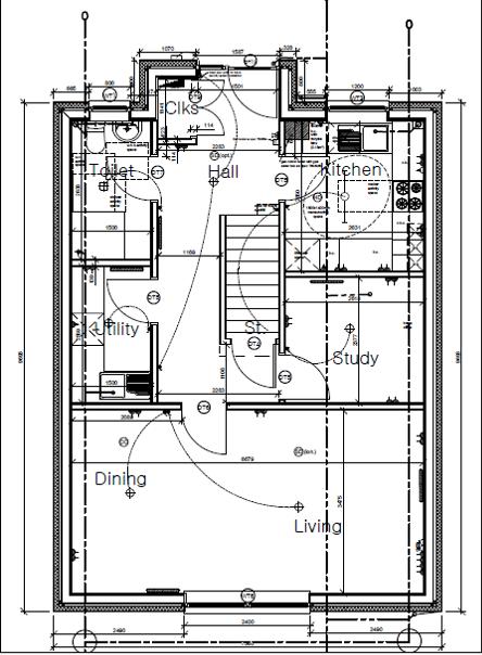Plot Two Shore Road Ground Floor